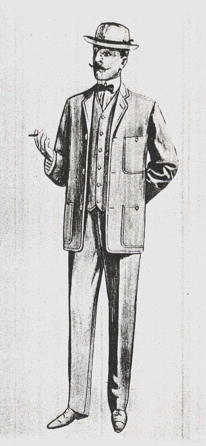 Favori La mode au XIXe (6e partie ) : 1888 à 1914 | Ceux du Mercure Ceux  BE62