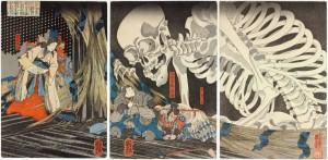 japon-estampe-bois-Utagawa-Kuniyoshi-07