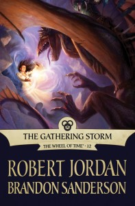 Gathering storms