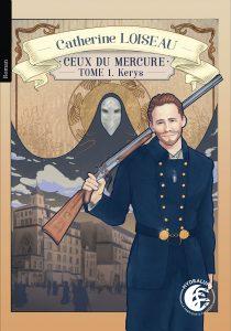 Kerys - Une comédie de steampunk lovecraftien