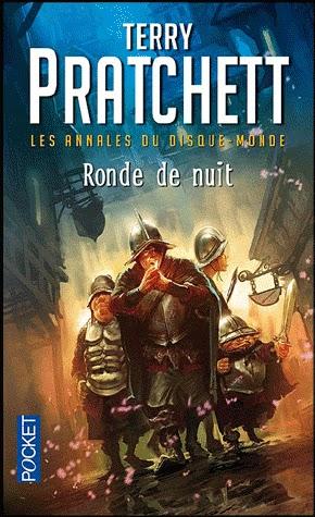 Ronde de nuit, Terry Pratchett