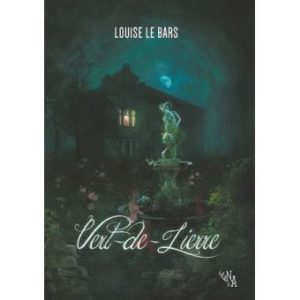 Vert-de-Lierre – Louise Le Bars