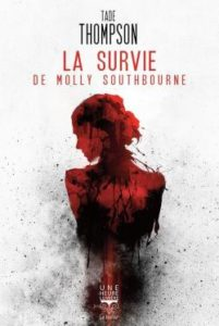 La survie de Molly Southborne, Tade Thompson