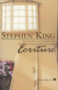 Ecriture, mémoire d'un métier, Stephen King
